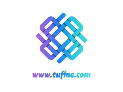 Tufine New Logo