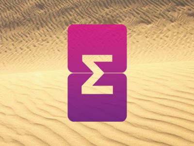 Estrangeira Icon logo icon estrangeira foreign font sigma