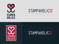 Stampaholics Mensch Logo