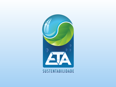 ETA Sustentabilidade Seal water nature sustainable green seal