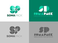 SomaPack Construtivist Sketches