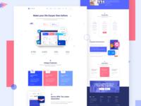 Duplonik - App Landing Page V1