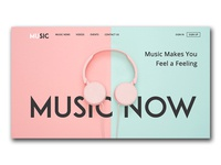 Music Now