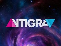 Antigrav Logo