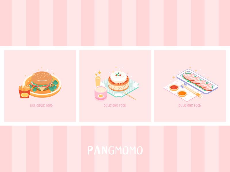Cheerful food 02