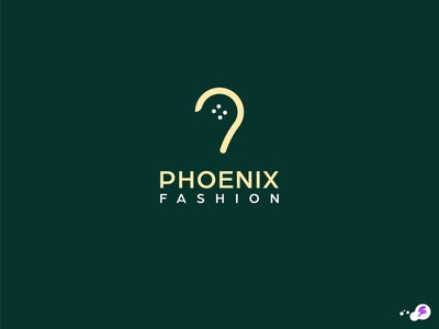 fashion logo p letter logo creative logo minimal logo design minimalist logo female cloth clothing brand online shop shopping logo shopping cart shopping app female shop