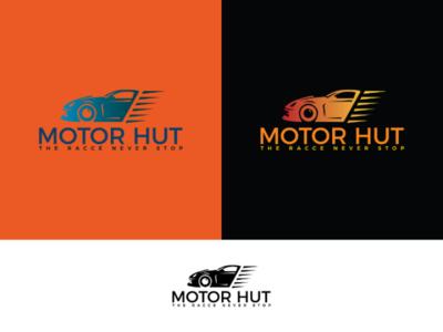Motor Hut Logo