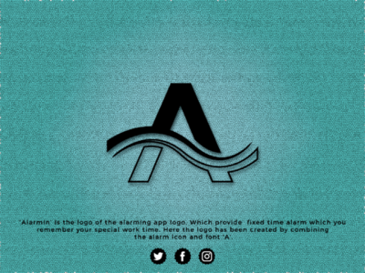 A letter logo business logo corporate logo iconic logo minimalist logo flat logo brand logo branding letter logo graphic logo maker gif illustration flatdesign typedesign logomark logo design graphic designer logomaker