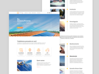 Atman Solar - Solar energy service