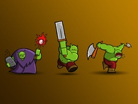 Orcs 1