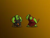 Orcs 2