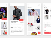 Onyx Store App