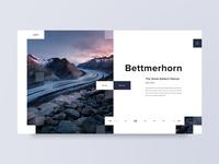 Bettmerhorn