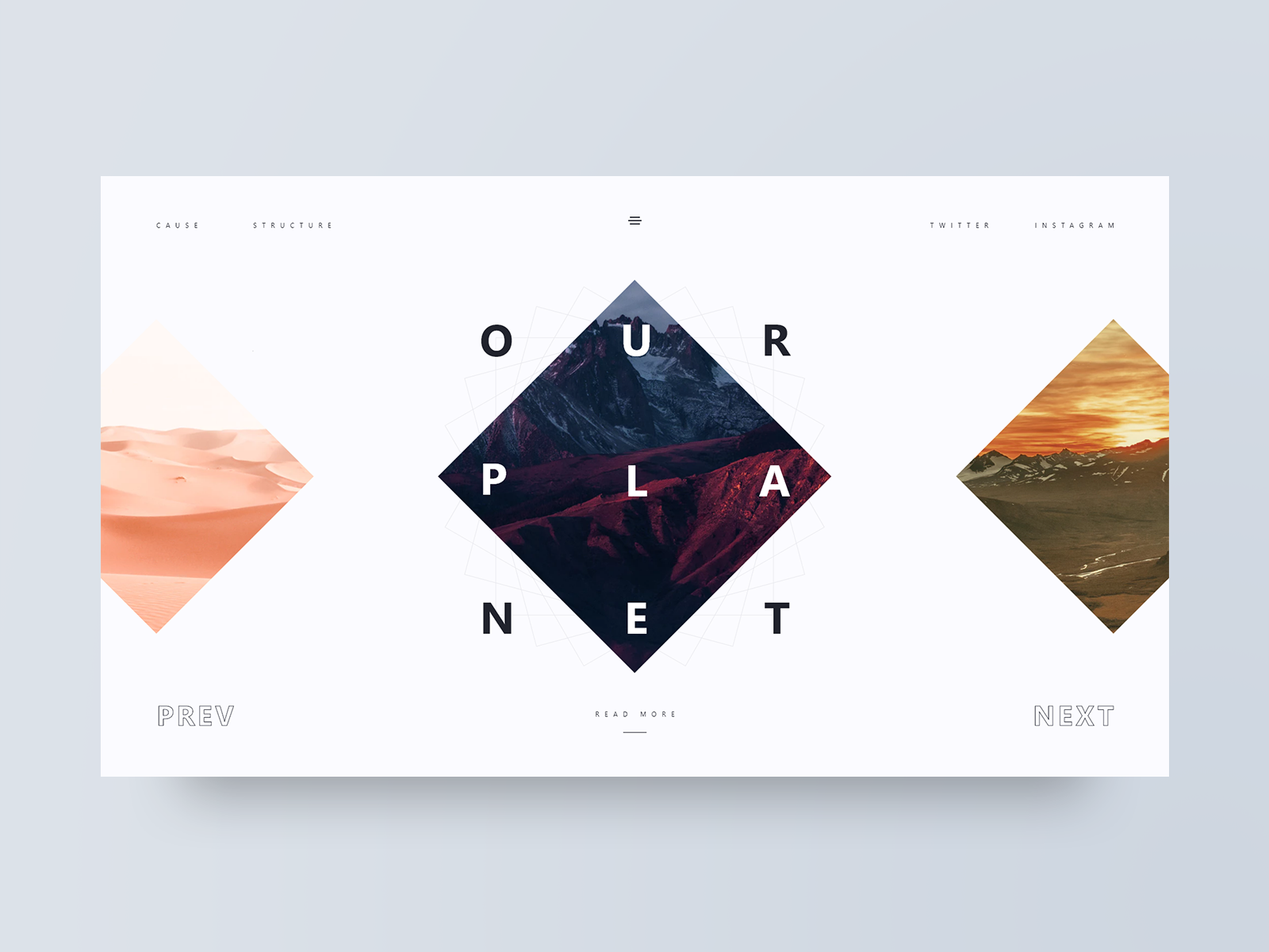 Dribbble preview   our