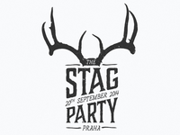 Stag Party logo