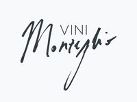 Vini Monzeglio