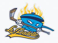 Le Padelle - logo