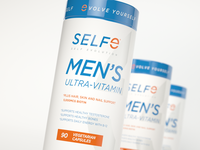 SELFe Mens Ultra-vitamin