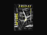 Friday Rapture