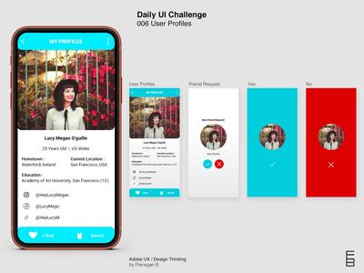 Daily UI Challenge