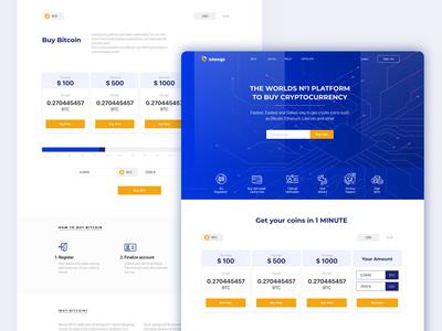 Bitengo financial service