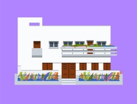Buahuas Soskin House