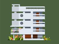 Bauhaus Rubinsky House