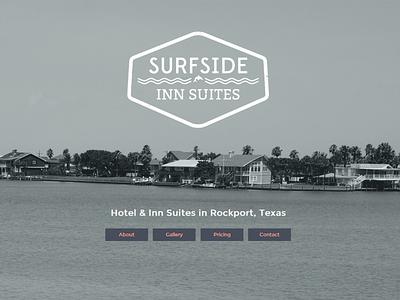 Surfside Inn Suites Homepage