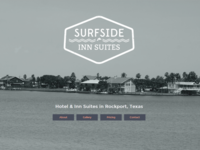 Surfside Inn Suites Homepage