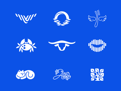 Back to Behance behance identity logo
