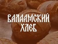 Valaam Bread