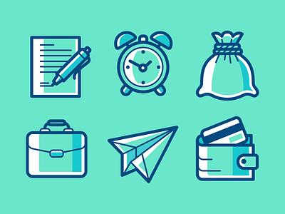 Logodiver Icons logodiver icons