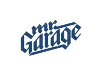 Mr. Garage
