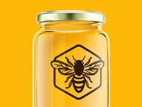 Mehiläisten Lahja one color