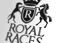 Royal Races logo