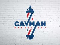 Cayman logo