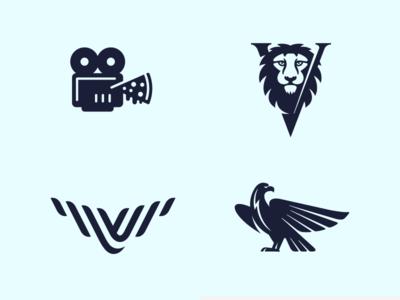 Top4 Epidemy branding identity logo