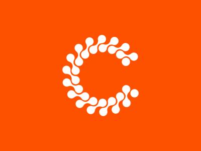 ASO logo circle logo monogram letter transport car wheel