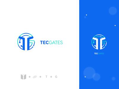 TecGates | Logo
