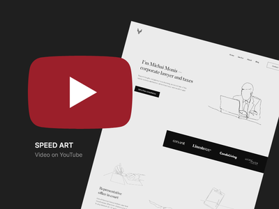 SPEED ART Video on YouTube digitalpainting speeddrawing infinitedesign illustration vector marketingdigital marketing draw artwork timelapse drawing creativity brand advertisment fanart design creative digitalart speedart