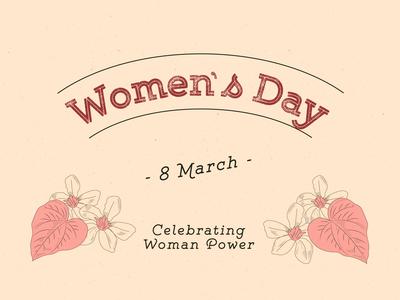 Celebrating Woman Power