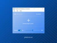 PixelServed (redesign)