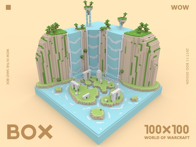 【WOW】Throne of the Elements-1 minimal app ui web vector ux type mobile lettering ios icon flat branding animation typography illustration design logo voxel magicavoxel