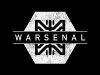 Warsenal Logo