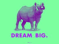 DREAMBIG.