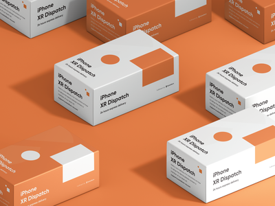 Company Packaging Concept