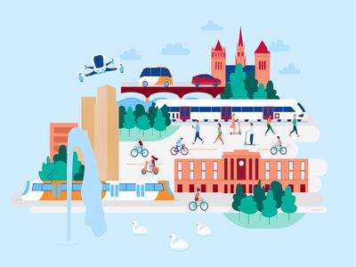 Forum Mobilite 2019