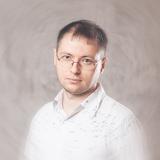 Maxim Mandrov