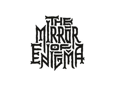 the mirror of enigma