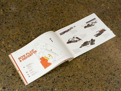 Cheyenne Frontier Days Pitch Deck 1.2 western cheyenne printed booklet book flip through post bound pitch deck brochure printing print design graphic